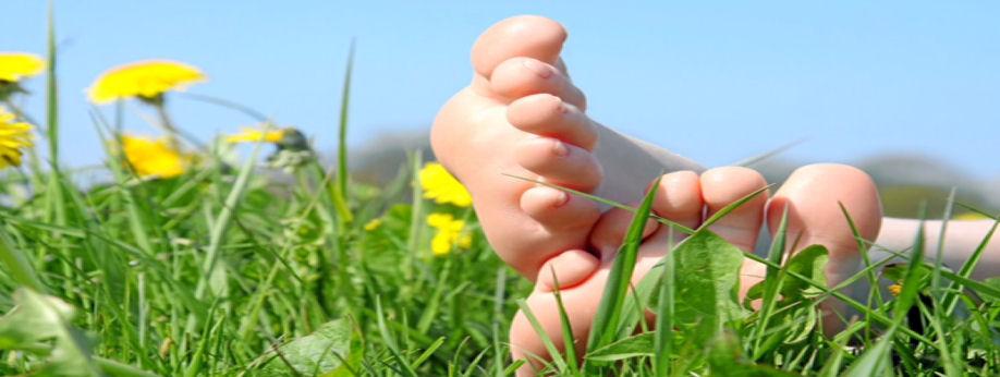 Fußpflege ab